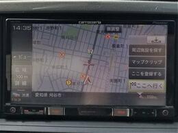 サンルーフ/社外SDナビ/フルセグテレビ/純正16インチアルミホイール/ルーフレール/ETC