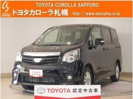 トヨタ ノア 2.0 Si 4WD HDDナビ・バックモニター付