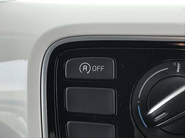 アイドリングストップ機能もついておりますので、燃費の良いお車です1