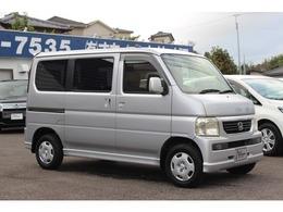 ホンダ バモス 660 M 5スピードギヤ/CD/キーレス/33.000キロ