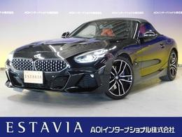 BMW Z4 sドライブ 20i Mスポーツ ナビ レザーシート Bカメラ オートLED