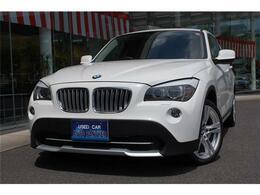 BMW X1 xドライブ 20i xライン 4WD ディスチャージヘッドライト MスポーツAW