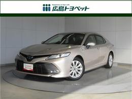 トヨタ カムリ カムリ G