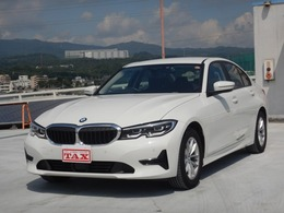 BMW 3シリーズ 320i コンフォートPKG 電動トランク 1オナ