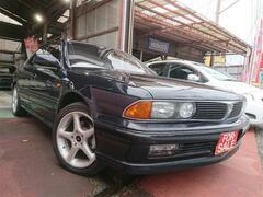 三菱 ディアマンテ の中古車 2.5 25V 大分県由布市 65.0万円