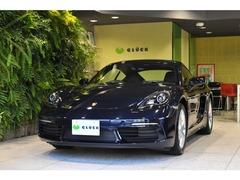 ポルシェ 718ケイマン の中古車 2.0 東京都世田谷区 598.0万円