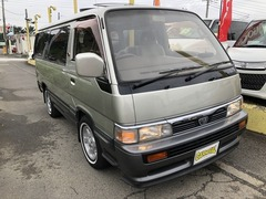日産 ホーミーコーチ の中古車 3.0 GTクルーズ 神奈川県厚木市 55.0万円