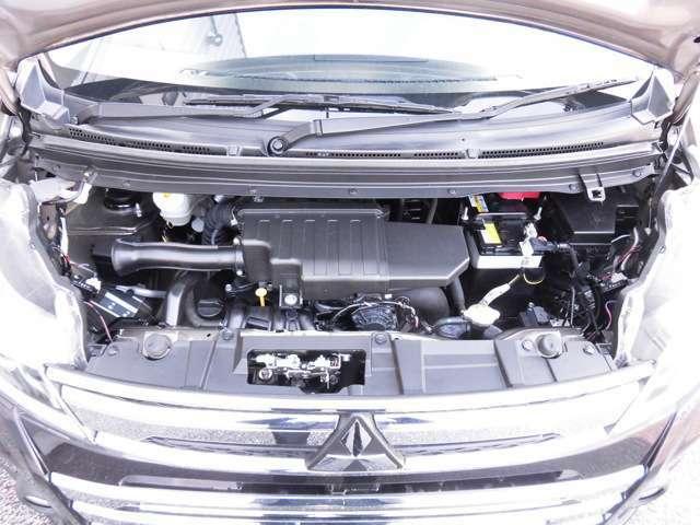 当車両は納車前に法定点検整備を実施し、エンジンオイルを無料でいたします!
