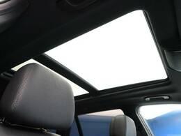 ●サンルーフ:高級車には欠かすことのできないオプションです!