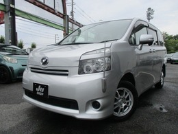 トヨタ ヴォクシー 2.0 X Lエディション 左パワスラ・ナビ・Bカメ・ETC