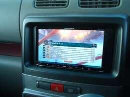 カロッツェリア製フルセグTV内臓メモリーナビ・Bluetoothオーディオ内臓・DVDビデオ・SDカード再生・CD・タッチパネル・高輝度高画質モニター