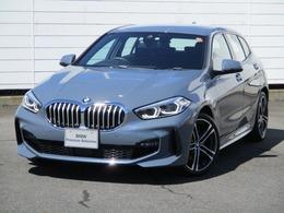 BMW 1シリーズ 118i Mスポーツ DCT 当社デモカー禁煙 ワイヤレスチャージ 18AW