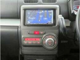 ■DIATONESDナビ/フルセグTV/CD/DVD再生可/USB/Bluetooth/フルオートエアコン/コラムシフト!