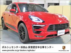 ポルシェ マカン の中古車 GTS PDK 4WD 東京都杉並区 780.0万円