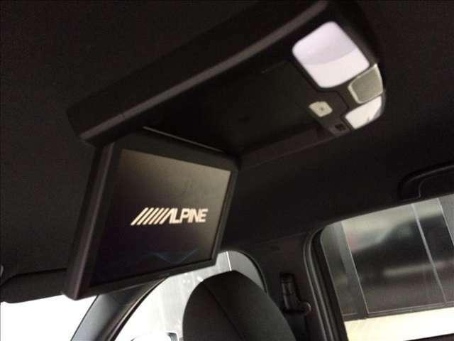 360°ビューモニター リアシートモニター など装備充実!人気のブラック