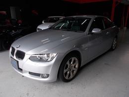 BMW 3シリーズクーペ 320i ハイラインパッケージ 1オーナーDL整備 キセノン 黒革 17インチ