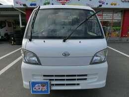 ダイハツ ハイゼットトラック660 エアコン・パワステスペシャル 3方開(フロア 5 MT 2人乗り) 2ドア 720kg