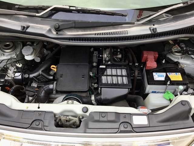 エンジン本体、ミッション系、足回り、ブレーキ、CPU、モーター関係、各種センサー類、エアコン、各電装系など、メーカーの保証基準に応じて保証できる「あんしん保証」も加入できます!詳しくはスタッフまで!
