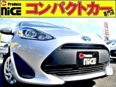 トヨタ アクア の中古車 1.5 L 大阪府高槻市 49.8万円