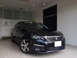 プジョー 308 アリュール スペシャルエディション 認定中古車 j純正ナビTV 特別仕様車