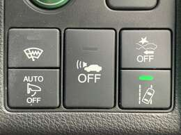 【衝突軽減ブレーキ/路外逸脱抑制機能/車両接近警報/熱線入りフロントガラス/キー連動電動格納ミラー】