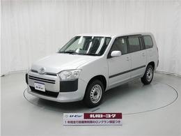 トヨタ サクシードバン 1.5 UL-X 4WD キーレス TSS ETC