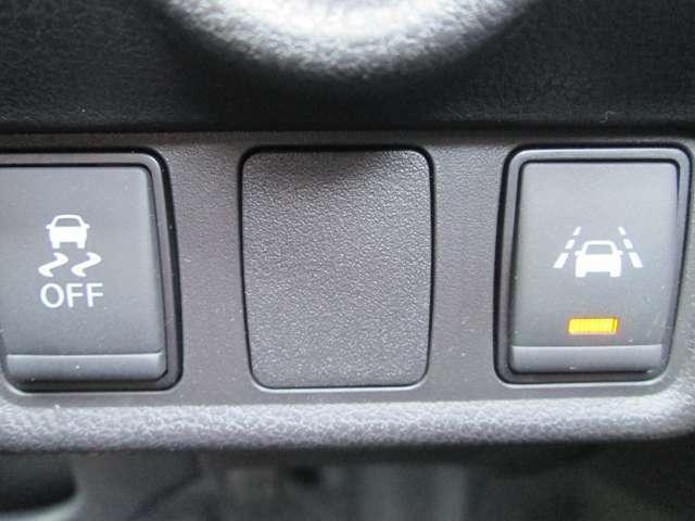 VDC(横滑り防止アシスト)・LDW(車線逸脱警報)つきで安心のドライブが楽しめます!