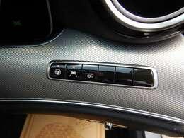 エクスクルーシブパッケージ(321000円相当)装着車につきヘッドアップディスプレイが付いてます!