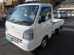 マツダ スクラムトラック の中古車 660 KC エアコン・パワステ 4WD 愛知県岡崎市 69.8万円
