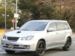 三菱 エアトレック 2.0 ターボR 4WD アルミホイール/車検2年実施