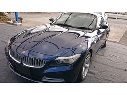 BMW Z4 sドライブ 23i ハイラインパッケージ 車庫保管 記録簿付