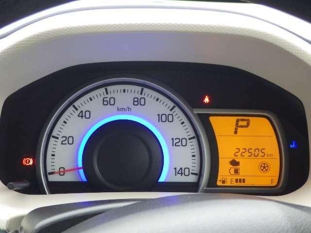まだまだこれからの2.3万Km☆これからも大切に乗ってあげてくださいね♪