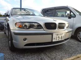 BMW 3シリーズ 318i キーレス ETC 実走4.6万k HDDナビ