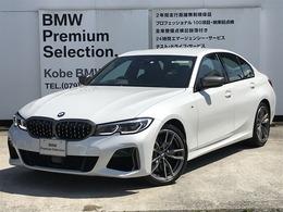 BMW 3シリーズ M340i xドライブ 4WD 黒革 Pアシストプラス 電動リアゲート