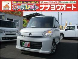 マツダ フレアワゴン 660 XS 4WD