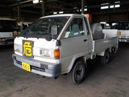 トヨタ タウンエーストラック 4WD タツノ450L パワーゲート付き 消防書類有り