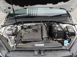 エンジンはハイライン用の1400CCターボです。