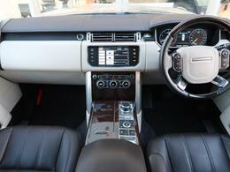 LANDROVERは、砂漠のロールスとまで言われた本格ラグジュアリ-クロカンであるレンジローバーから斬新なデザインと最新鋭テクノロジーを搭載した新世代のお車です。
