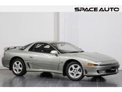 三菱 GTO の中古車 3.0 ツインターボ 4WD 静岡県浜松市東区 458.0万円