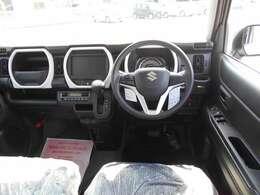 R3年3月登録のハスラー G オフブルー デユアルブレーキサポート付 届出済未使用車が入庫しました♪