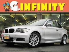 BMW 1シリーズクーペ の中古車 120i Mスポーツパッケージ 栃木県真岡市 40.0万円