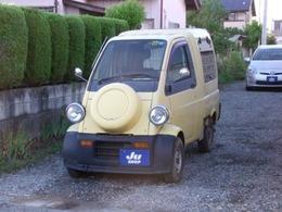 ダイハツ ミゼットII 660 カーゴ Dタイプ カロッツェリアCDデッキ付