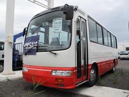 日野自動車 リエッセ 4.7D 29人乗マイクロバス 5MT ヒーター付