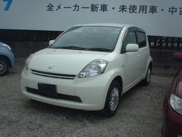 トヨタ パッソ 1.0 G 4WD