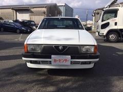アルファ ロメオ アルファ75 の中古車 ツインスパーク 福岡県大野城市 98.0万円