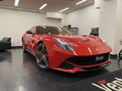フェラーリ F12ベルリネッタ の中古車 F1 DCT 東京都港区 2298.0万円