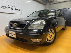 トヨタ セルシオ の中古車 4.3 C仕様 広島県広島市西区 27.0万円