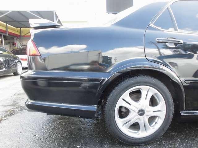 ★標準タイヤサイズ/205/50R16ですので、インチアップは225/40R17で外形ベストマッチングです♪/