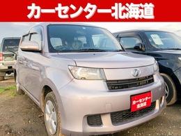 トヨタ bB 1.3 S 4WD 1年保証 夏冬タイヤ ナビTV エンスタ 禁煙