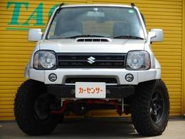 スズキ ジムニーシエラ 1.3 4WD APIOコンプリートカーTS4